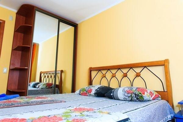 2-комнатная квартира посуточно (вариант № 3796), ул. Ленина улица, фото № 2