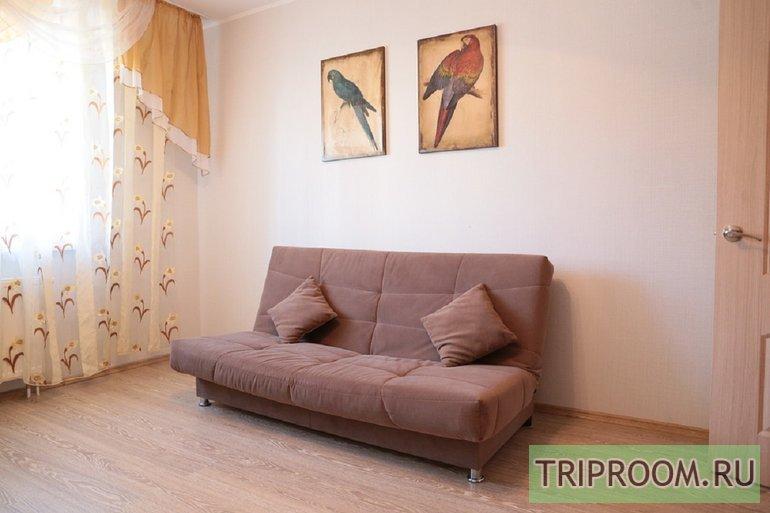 1-комнатная квартира посуточно (вариант № 49840), ул. Игоря Киртбая улица, фото № 1