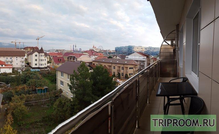 1-комнатная квартира посуточно (вариант № 28275), ул. Тростниковая улица, фото № 20