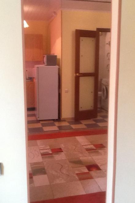 2-комнатная квартира посуточно (вариант № 653), ул. ново-рословльская улица, фото № 6