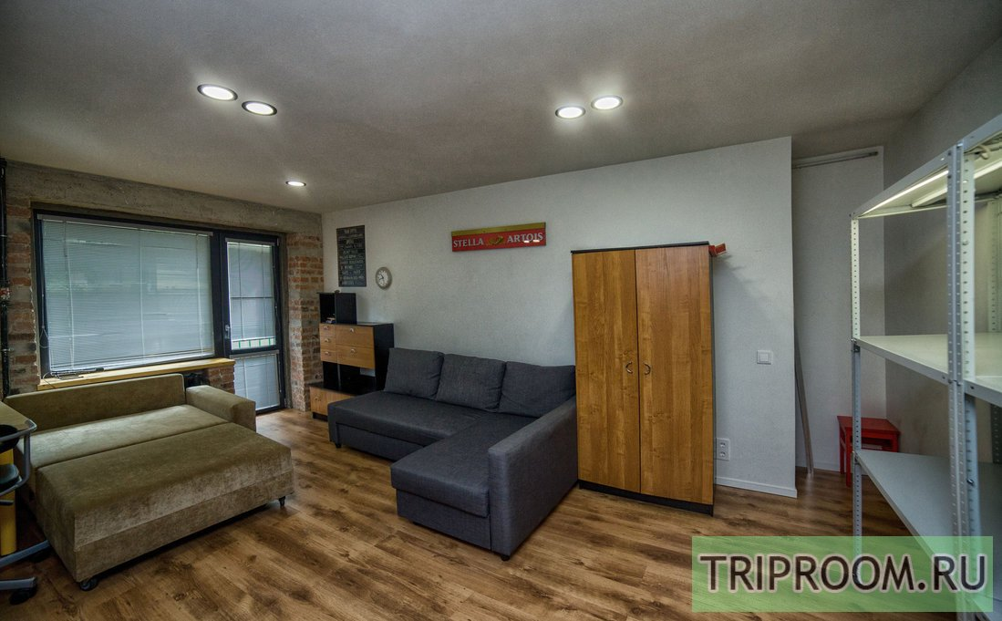 1-комнатная квартира посуточно (вариант № 35055), ул. Гагарина проспект, фото № 2