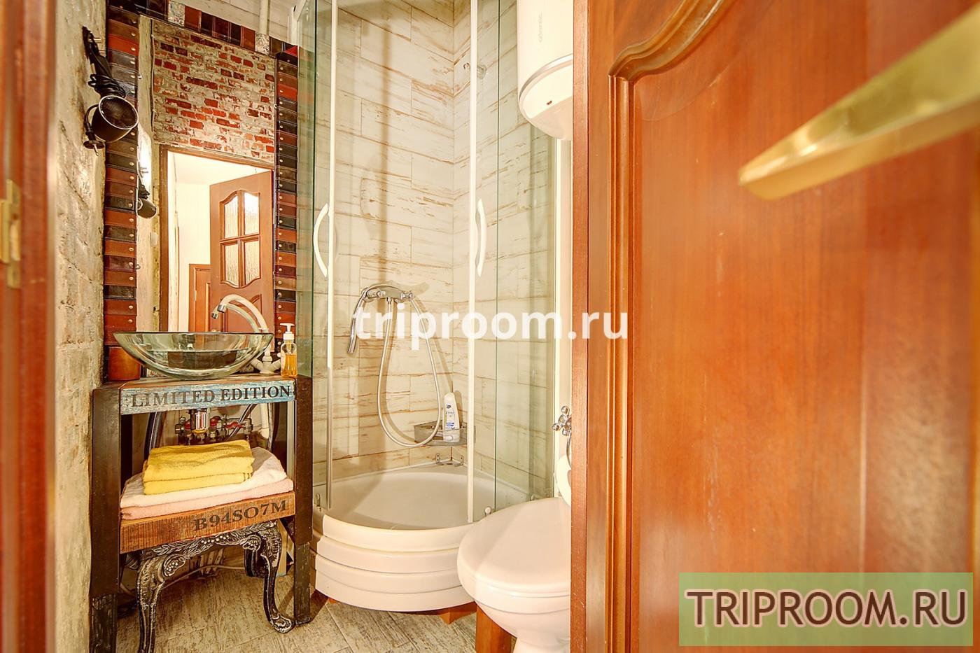 1-комнатная квартира посуточно (вариант № 15445), ул. Лиговский проспект, фото № 16