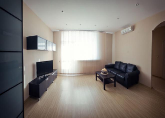 1-комнатная квартира посуточно (вариант № 196), ул. Ленина улица, фото № 6
