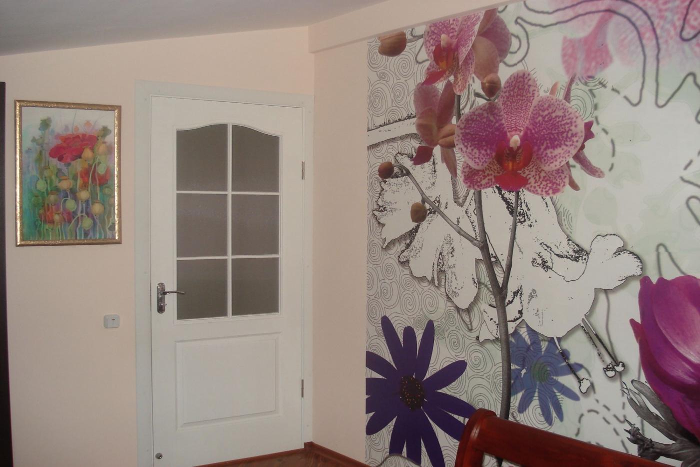 2-комнатная квартира посуточно (вариант № 858), ул. Кастрополь, ул. Кипарисная улица, фото № 4