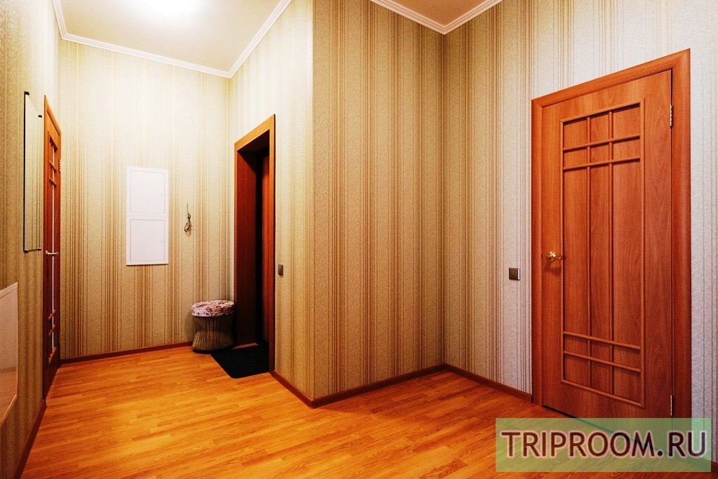 2-комнатная квартира посуточно (вариант № 54870), ул. переулок Нечевкий, фото № 8