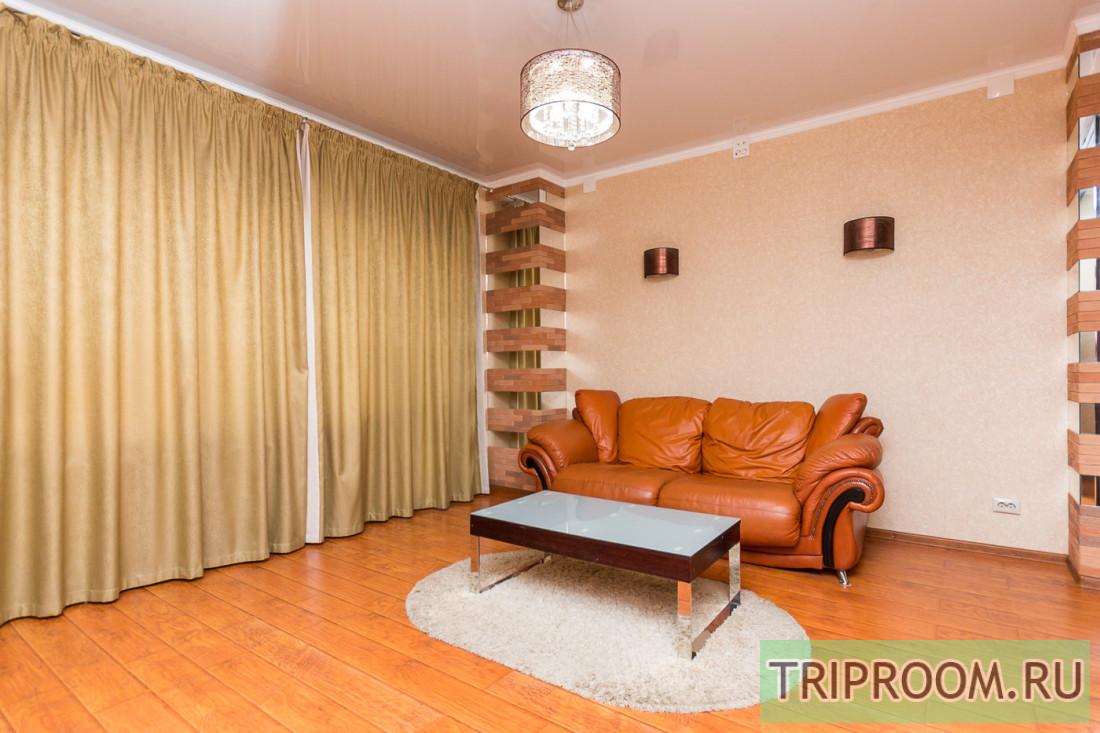 2-комнатная квартира посуточно (вариант № 6378), ул. Воровского улица, фото № 3