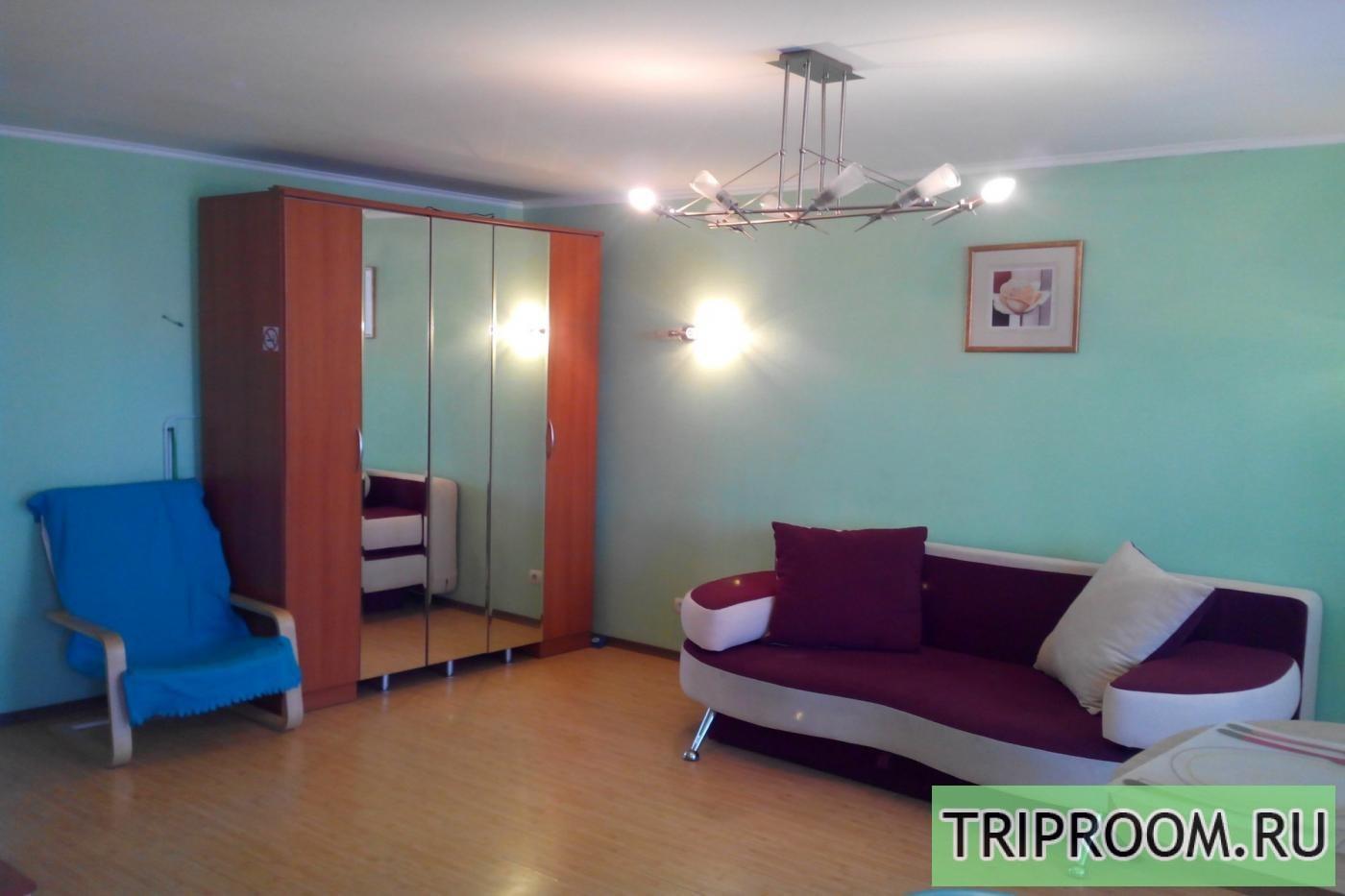1-комнатная квартира посуточно (вариант № 8940), ул. Советская улица, фото № 1