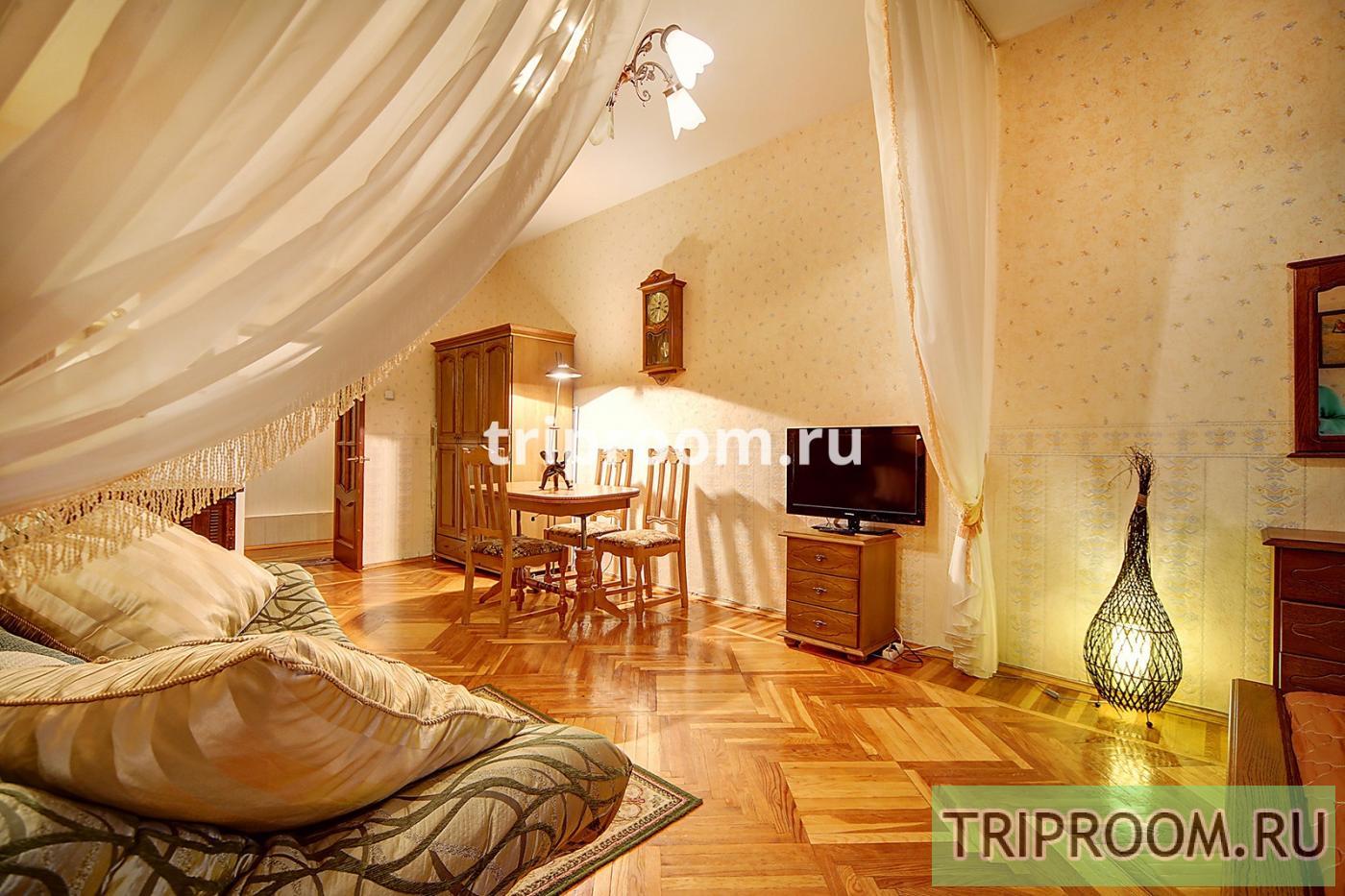 1-комнатная квартира посуточно (вариант № 15445), ул. Лиговский проспект, фото № 8