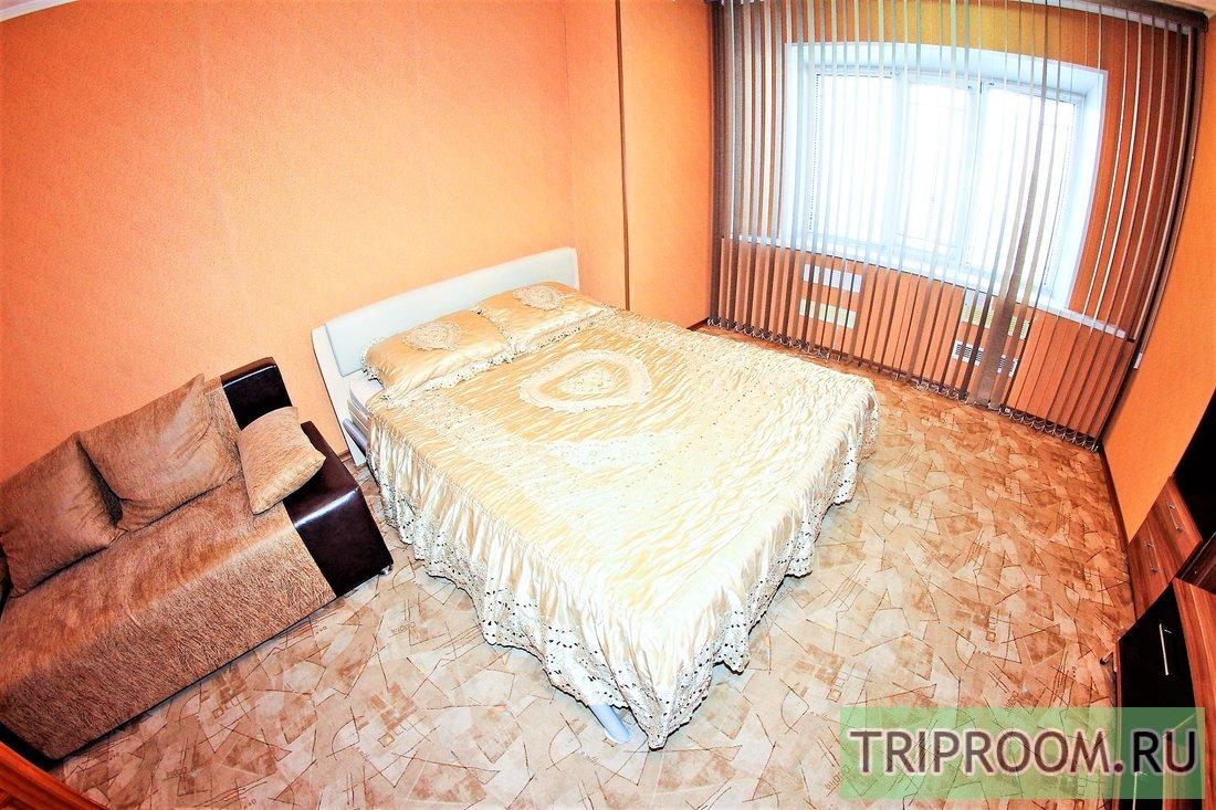 1-комнатная квартира посуточно (вариант № 61820), ул. Губкина, фото № 2