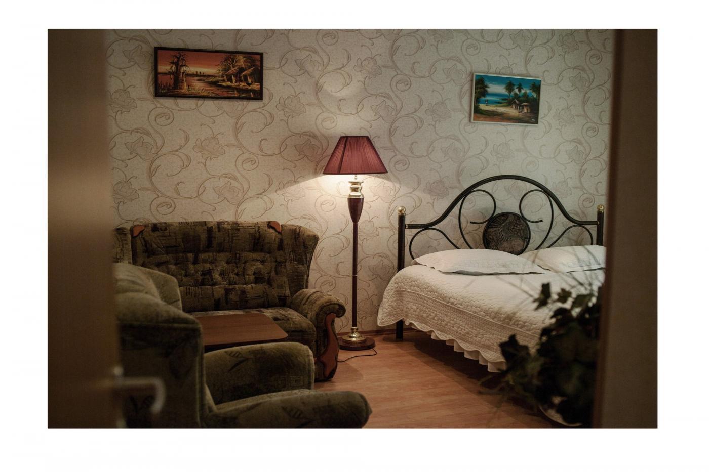 1-комнатная квартира посуточно (вариант № 1537), ул. Ленина улица, фото № 3