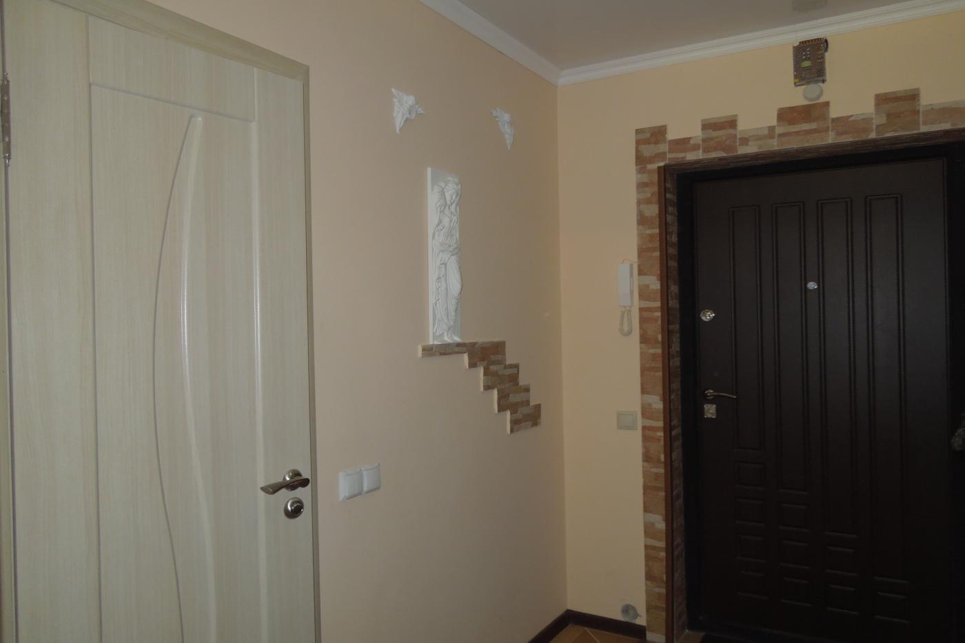 1-комнатная квартира посуточно (вариант № 1932), ул. Челюскинцев улица, фото № 5