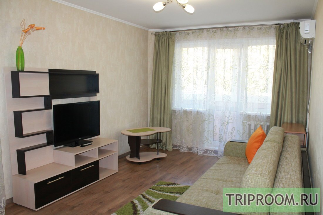2-комнатная квартира посуточно (вариант № 60585), ул. Пушкина, фото № 3