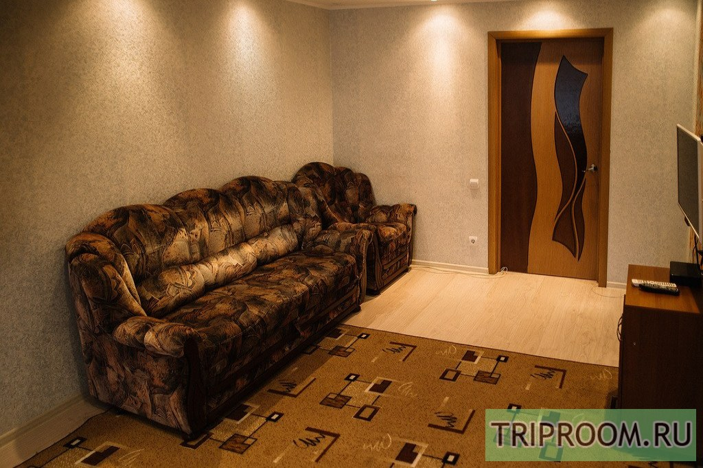 1-комнатная квартира посуточно (вариант № 40000), ул. Трудовая улица, фото № 3