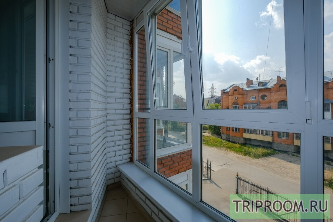 1-комнатная квартира посуточно (вариант № 55056), ул. Базарный переулок, фото № 13