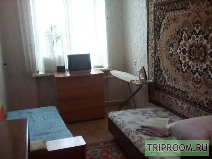 2-комнатная квартира посуточно (вариант № 50846), ул. Ново-Вокзальная улица, фото № 4