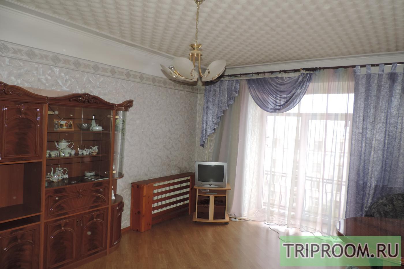 2-комнатная квартира посуточно (вариант № 11543), ул. Цвиллинга улица, фото № 3