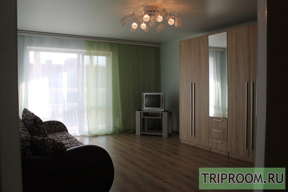 1-комнатная квартира посуточно (вариант № 63719), ул. первый краснофлотский переулок, фото № 13