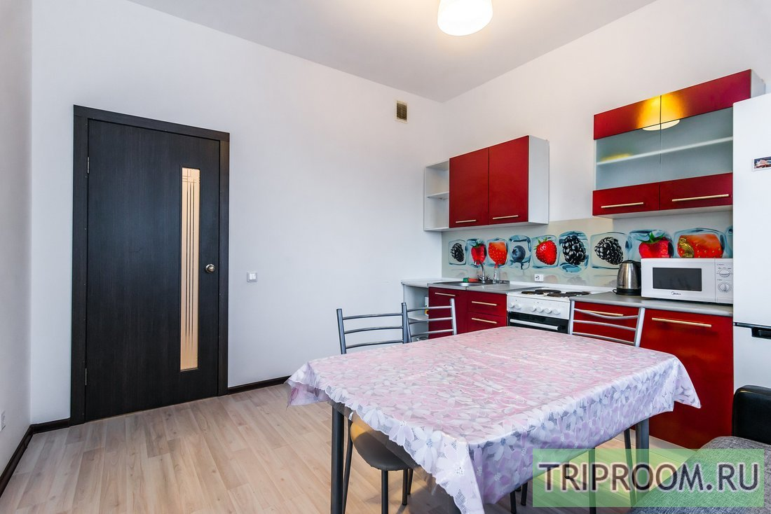 2-комнатная квартира посуточно (вариант № 51193), ул. Октябрьская улица, фото № 3