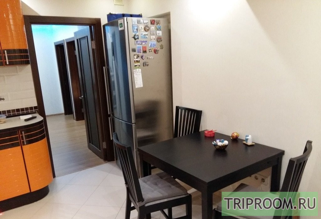 2-комнатная квартира посуточно (вариант № 70167), ул. Чистопольская, фото № 6