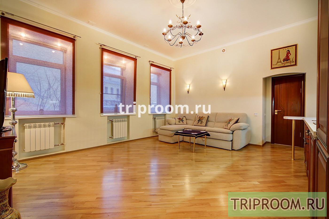 2-комнатная квартира посуточно (вариант № 15116), ул. Большая Конюшенная улица, фото № 8