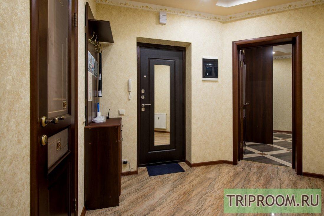 1-комнатная квартира посуточно (вариант № 60608), ул. Чехова, фото № 12