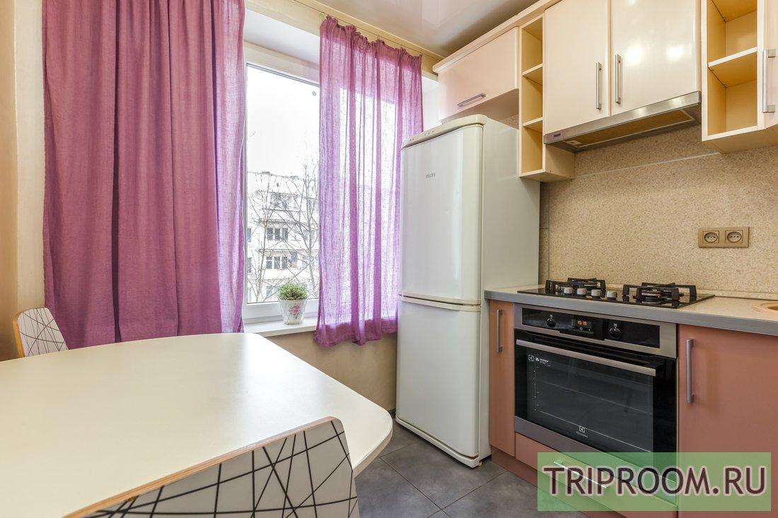 1-комнатная квартира посуточно (вариант № 39168), ул. Профсоюзная улица, фото № 6