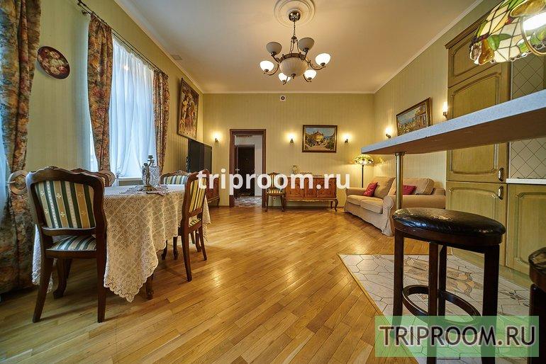 2-комнатная квартира посуточно (вариант № 15097), ул. Реки Мойки набережная, фото № 19