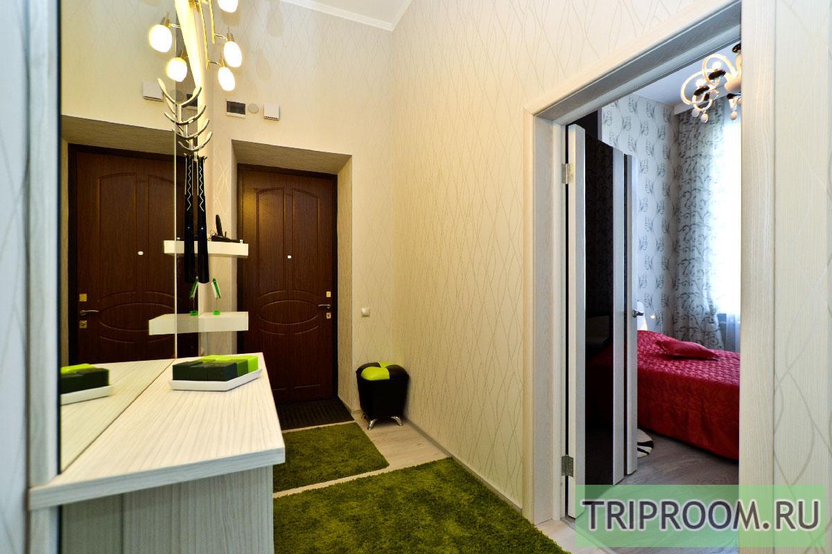 1-комнатная квартира посуточно (вариант № 10337), ул. Ставропольская улица, фото № 8