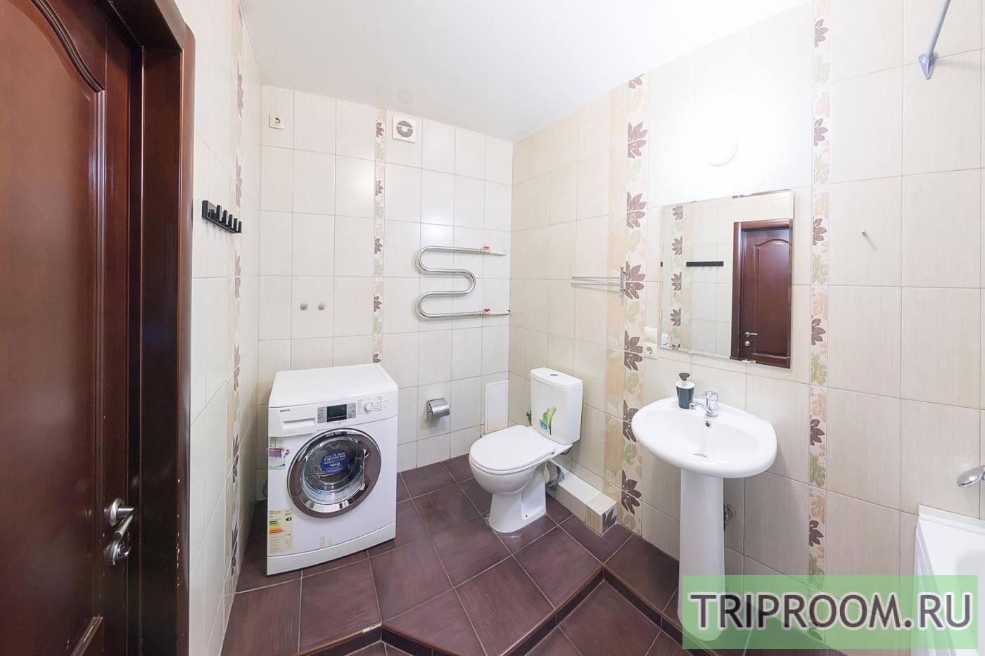 1-комнатная квартира посуточно (вариант № 33969), ул. Серафимовича улица, фото № 5