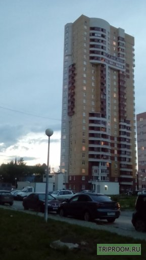 1-комнатная квартира посуточно (вариант № 29887), ул. Вилонова улица, фото № 14
