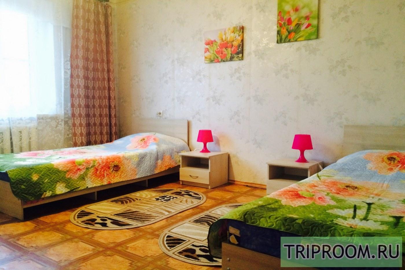 2-комнатная квартира посуточно (вариант № 39428), ул. Таганрогская, фото № 1