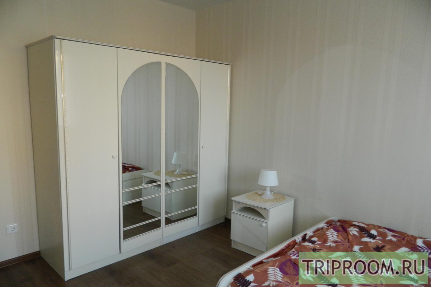 2-комнатная квартира посуточно (вариант № 10610), ул. Российская улица, фото № 4
