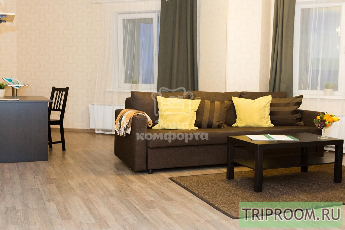2-комнатная квартира посуточно (вариант № 34715), ул. Гагарина бульвар, фото № 24