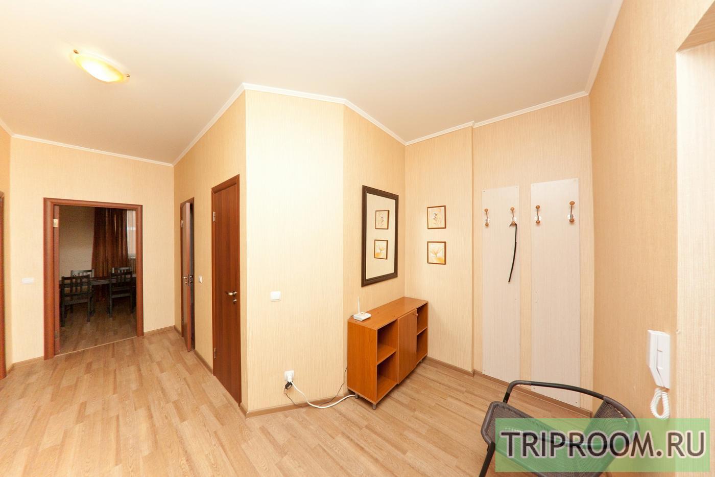 1-комнатная квартира посуточно (вариант № 7417), ул. Прмышленная улица, фото № 7
