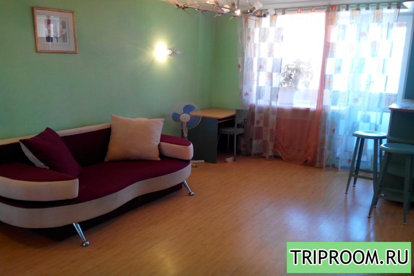 1-комнатная квартира посуточно (вариант № 8940), ул. Советская улица, фото № 2