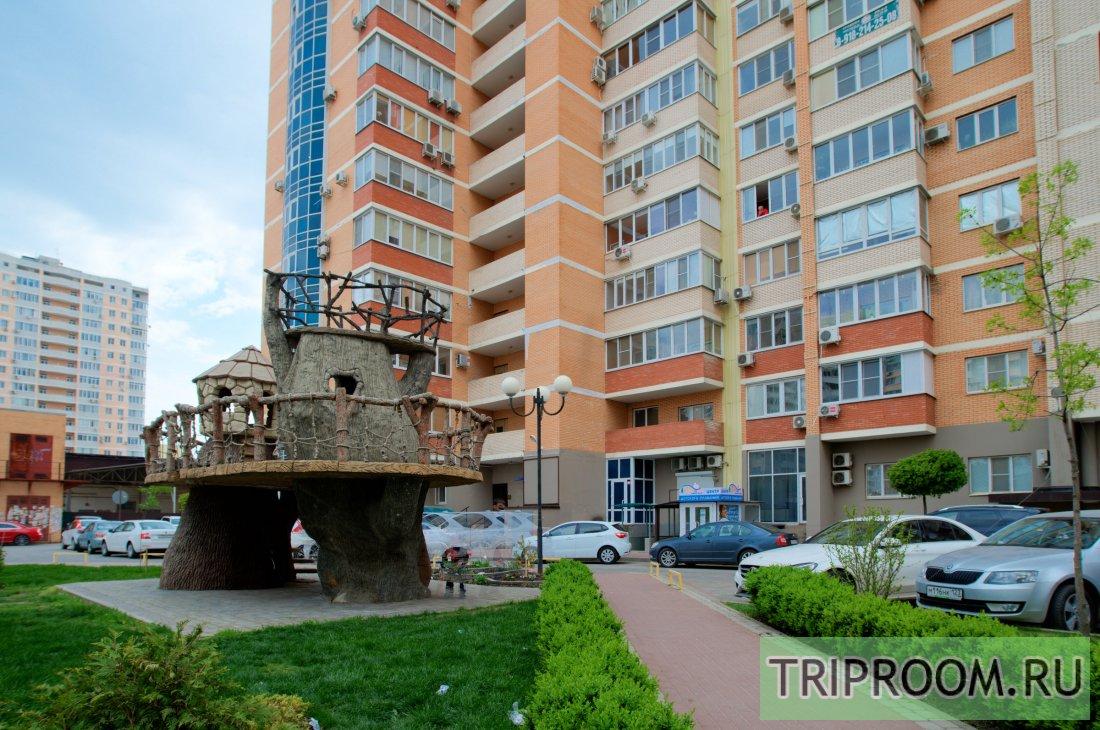 1-комнатная квартира посуточно (вариант № 39955), ул. Дальняя улица, фото № 15