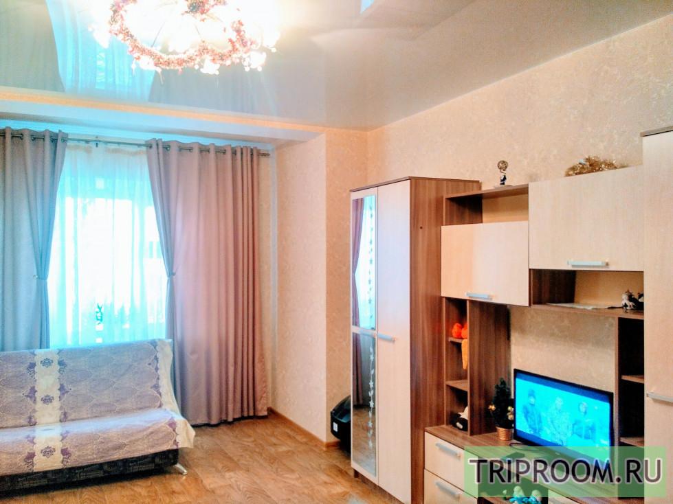 1-комнатная квартира посуточно (вариант № 52773), ул. Декабристов улица, фото № 2
