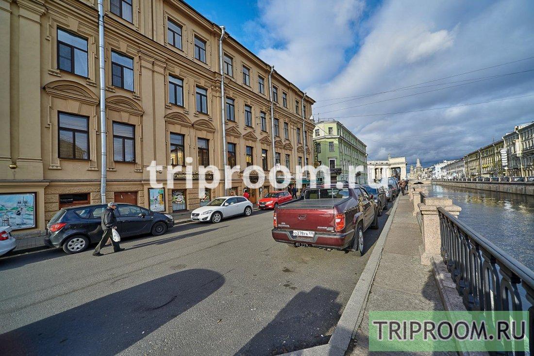 1-комнатная квартира посуточно (вариант № 15080), ул. Канала Грибоедова набережная, фото № 26