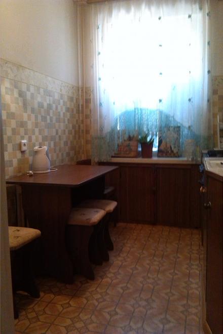 1-комнатная квартира посуточно (вариант № 1924), ул. Средне-Московская улица, фото № 4