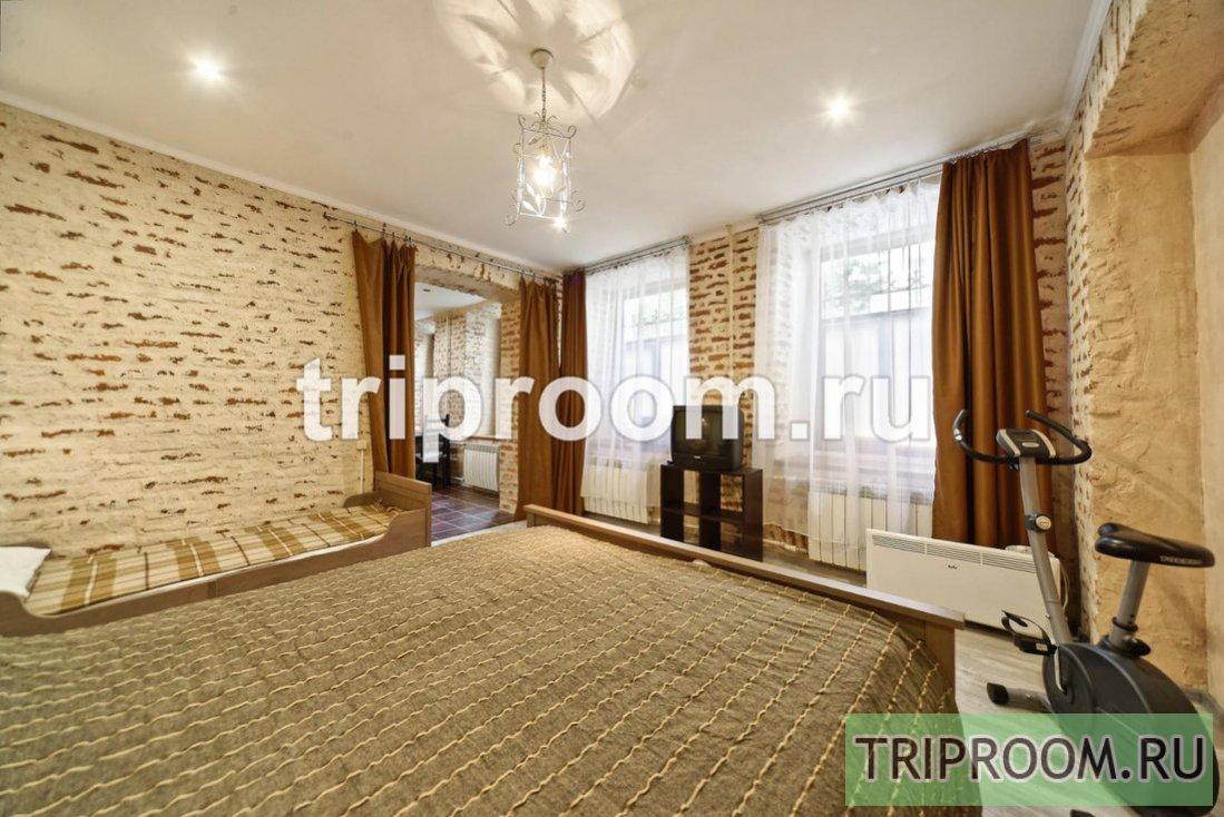 2-комнатная квартира посуточно (вариант № 56062), ул. Спасский переулок, фото № 25
