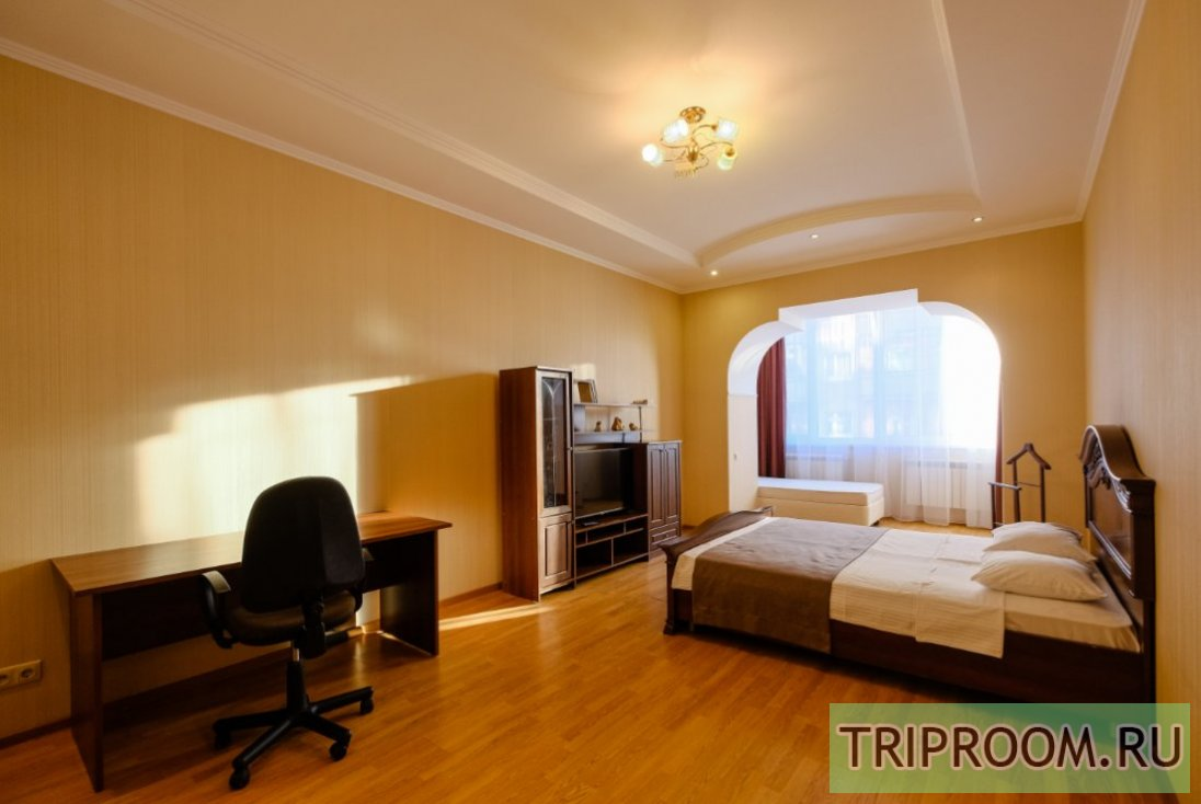 2-комнатная квартира посуточно (вариант № 54870), ул. переулок Нечевкий, фото № 4