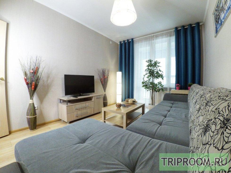 2-комнатная квартира посуточно (вариант № 5121), ул. Юлиуса Фучика улица, фото № 11