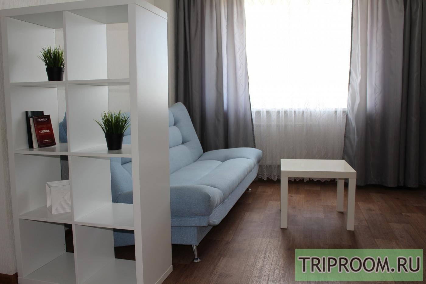 1-комнатная квартира посуточно (вариант № 32508), ул. Крахмалева улица, фото № 1