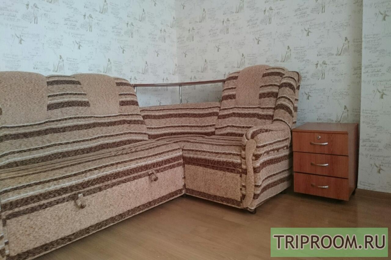 2-комнатная квартира посуточно (вариант № 14092), ул. Байкальская улица, фото № 3