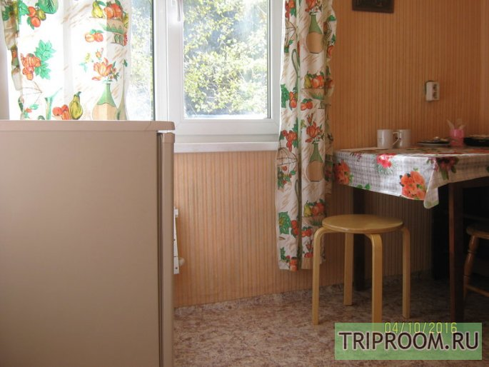 1-комнатная квартира посуточно (вариант № 43620), ул. Ференца Мюнниха, фото № 1