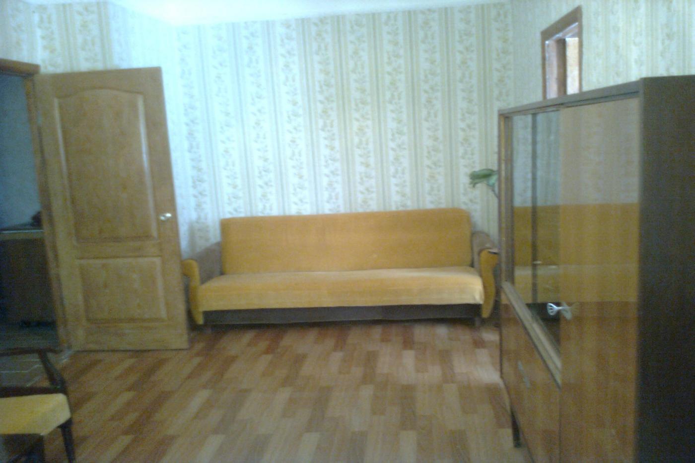 2-комнатная квартира посуточно (вариант № 2427), ул. Ефремова улица, фото № 4