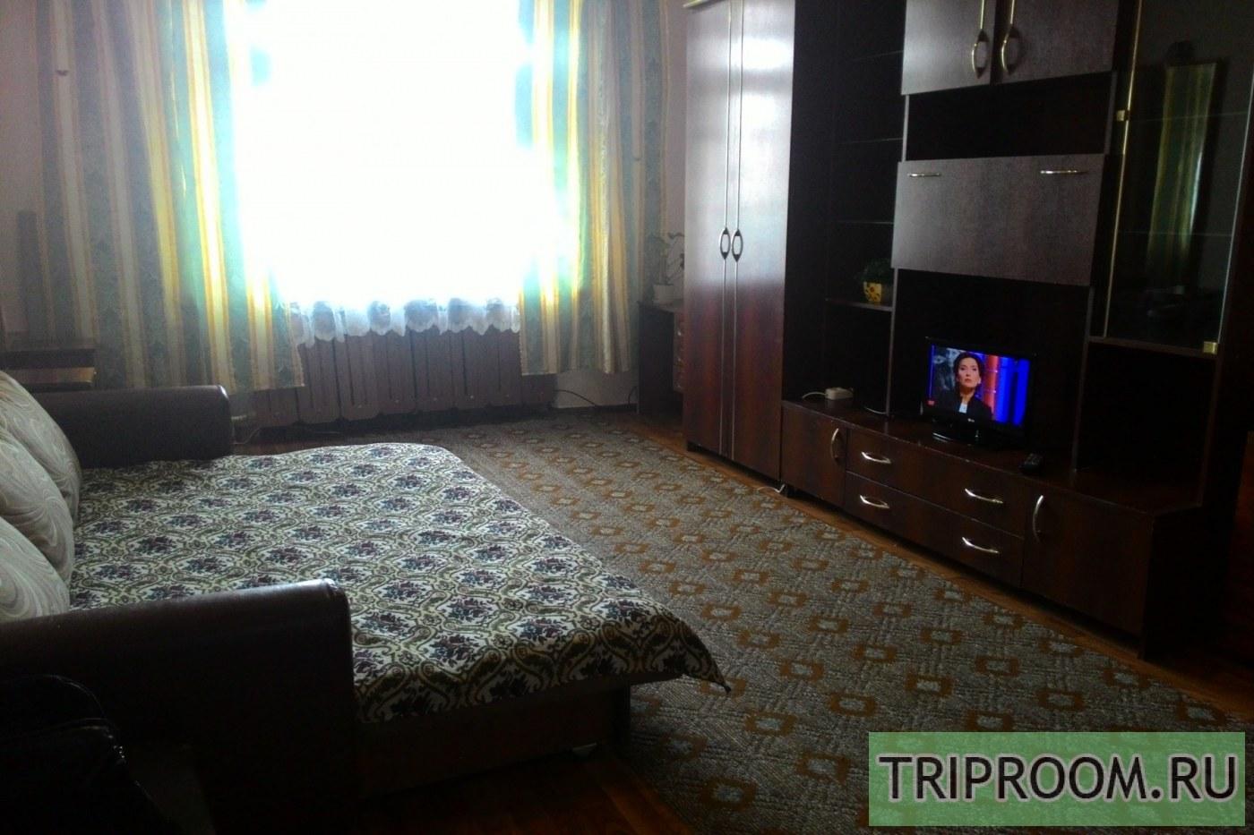 1-комнатная квартира посуточно (вариант № 37669), ул. Германа Титова улица, фото № 1