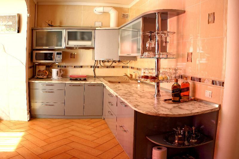 1-комнатная квартира посуточно (вариант № 1326), ул. Советская улица, фото № 5