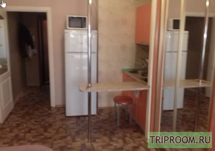 1-комнатная квартира посуточно (вариант № 45910), ул. Урожайный переулок, фото № 6