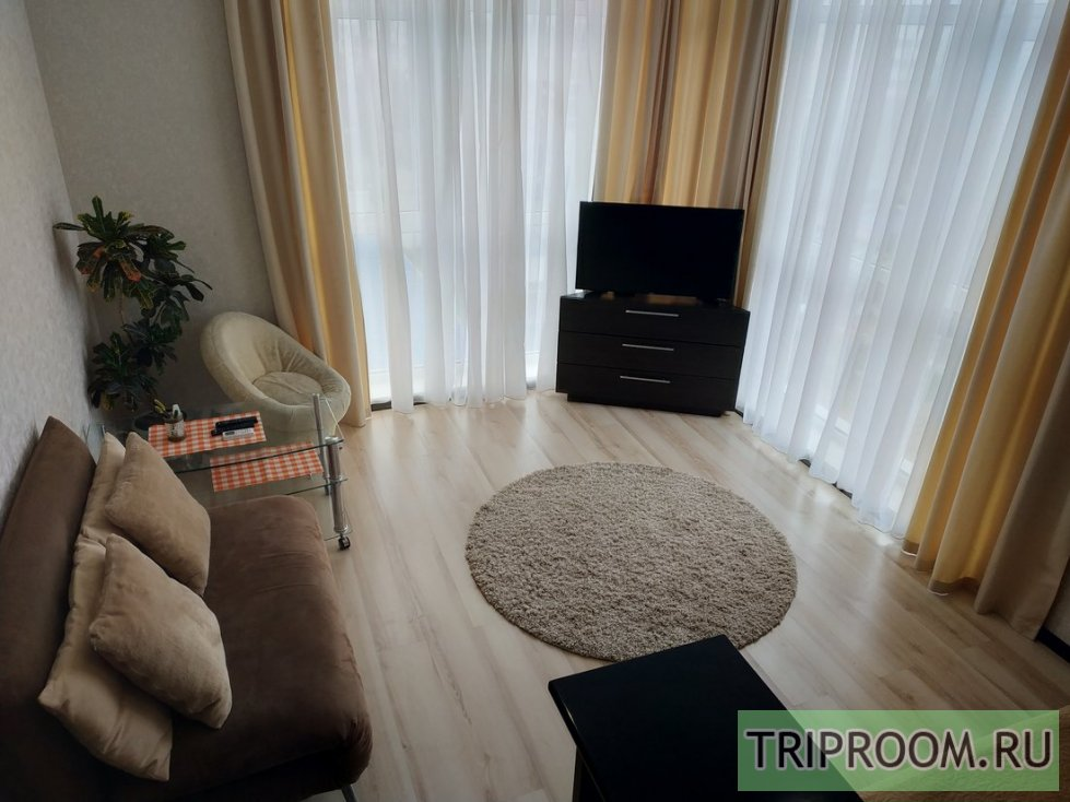 1-комнатная квартира посуточно (вариант № 52525), ул. Фадеева улица, фото № 2